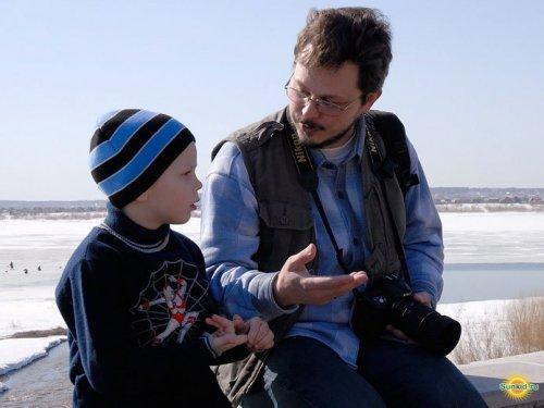 Особенности общения с хорошо воспитанным ребенком