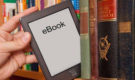 Бумажные и электронные книги – что же выбрать?