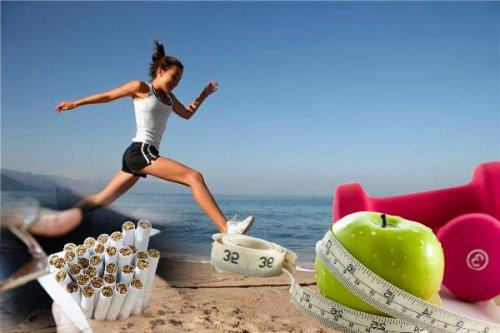 Так ли сложно соблюдать здоровый образ жизни?