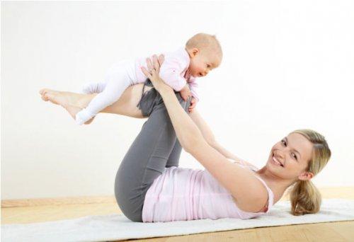 На что обратить внимание после родов?