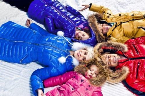 Где выгодно купить зимнюю одежду?