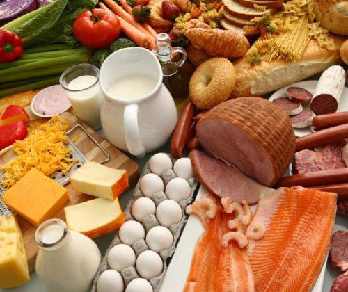 Как разнообразить собственный рацион питания?