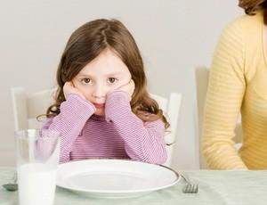 Как улучшить аппетит ребёнку