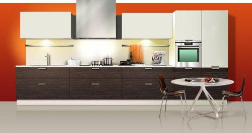 Делаем кухню удобной и красивой