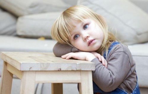 Как правильно воспитывать ребенка меланхолика?