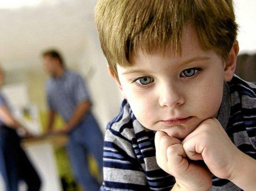 Любовь в дошкольном возрасте. Как вести себя родителям?