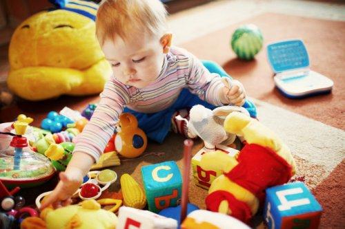 В децкий сад без стресса