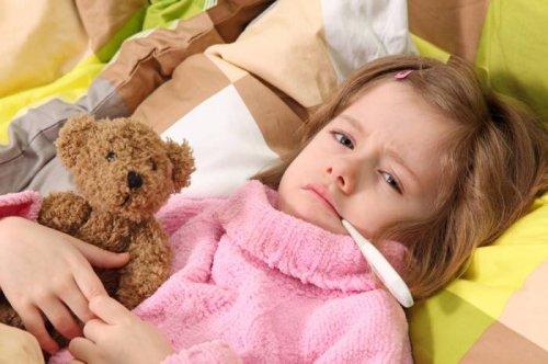 Если малыш постоянно болеет