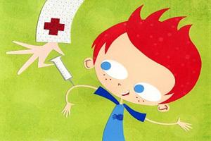 Прививки детям: за и против