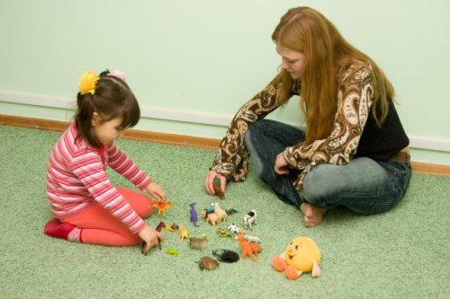 В каких случаях нужно посетить детского психолога?
