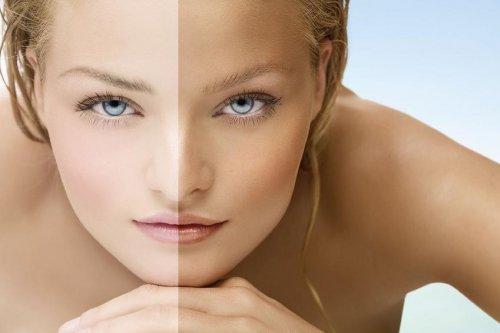 Омолодите лицо с помощью безболезненной лазерной процедуры