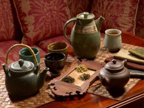 Какой должна быть комната для чайной церемонии?