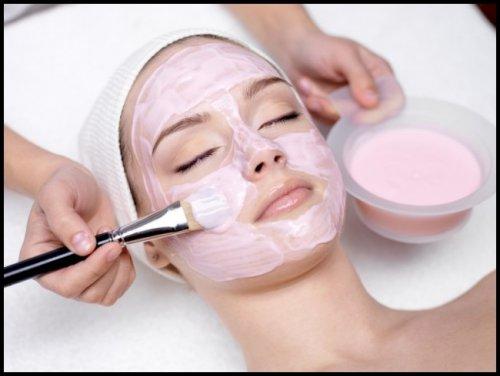 Уход за кожей лица от 20 - 30