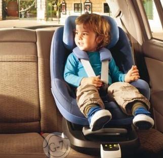3 совета при выборе детского автокресла Maxi-cosi