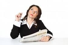 Выбор профессии для девушки
