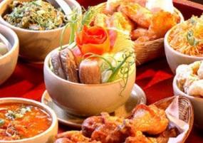 «Вкус Азии в тайской кухне» – Гастрономический туризм