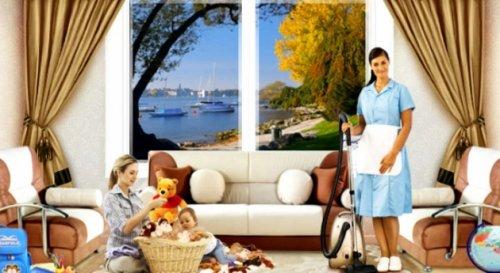 Кадровое агентство по подбору домашнего персонала