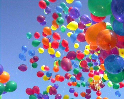 Где запуск шаров выступает помощником незабываемого эффекта?