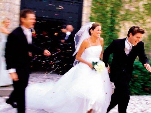 Что нужно знать при организации свадьбы