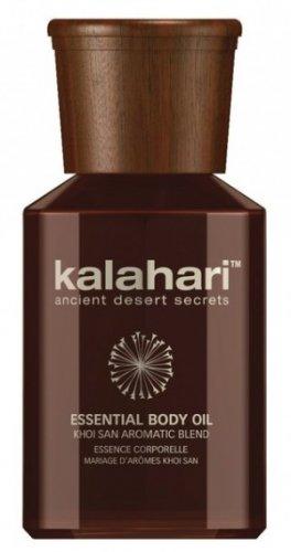 Kalahari Dessert - имбирь для райского наслаждения