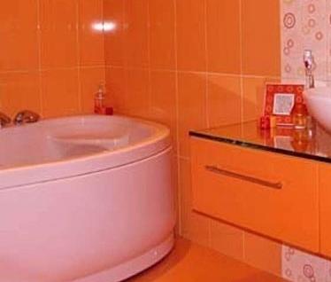 Быстрый и разумный выбор плитки для ванной. Подбор цветовой гаммы