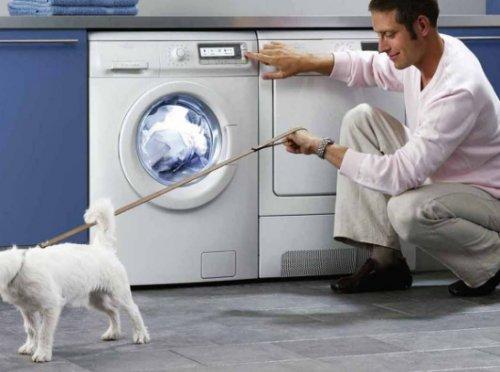 Как выбрать бюджетную стиральную машину
