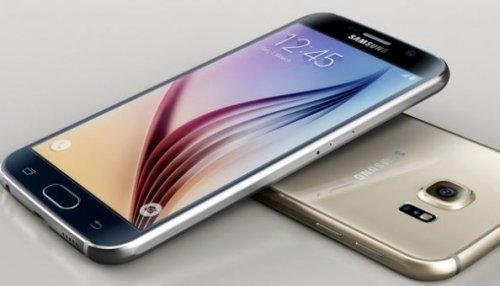 Краткий обзор смартфона Samsung Galaxy S8
