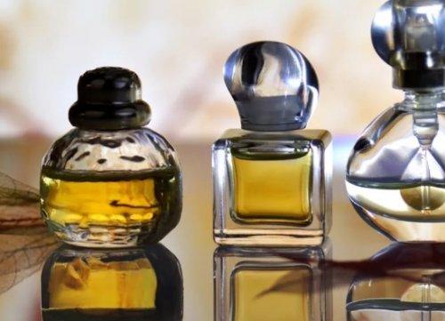 Пять распространенных стабилизаторов и парфюмерных баз