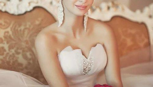 Советы в выборе украшений для невесты
