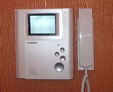 Видеодомофон для Вашей безопасности