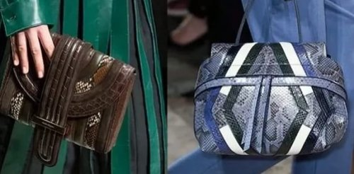 Тенденции в мире сумок