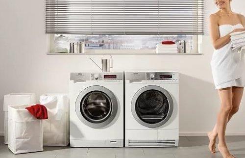 Несколько важных слов о производительности вашей стиральной машины