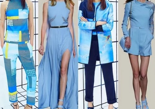 Весенне-летний сезон 2017: два основных направления моды