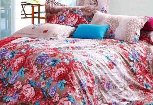 Выбираем качественную постель
