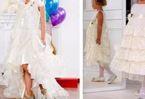 Как не ошибиться при выборе детского платья?