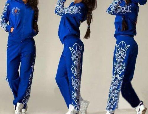 Спортивные костюмы для женщин