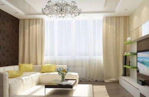 Интерьер в квартире