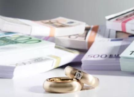 Как сэкономить на организации свадьбы?