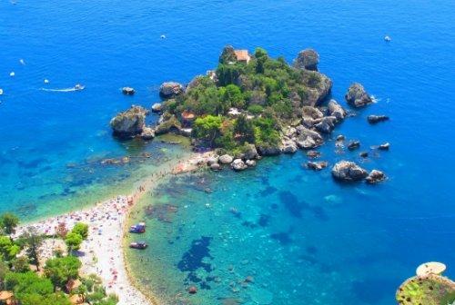 Сицилия приглашает на отдых