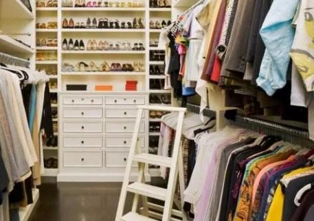 Лучший вариант составления вашего гардероба