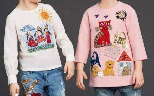 Какие тенденции детской моды