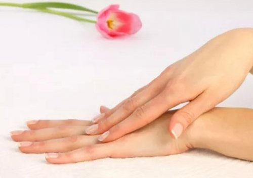 Маски для мягкости кожи рук
