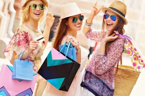 Преврати шоппинг в праздник