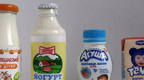 Какие йогурты можно давать детям
