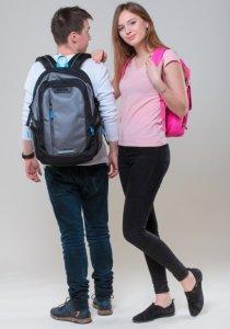 Молодежные рюкзаки YES. В чем секрет качества?