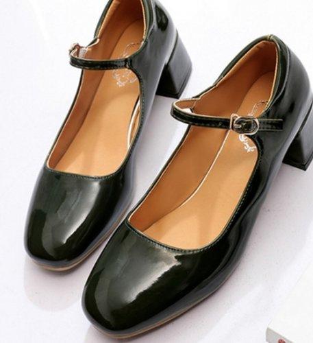 Выбор офисной обуви