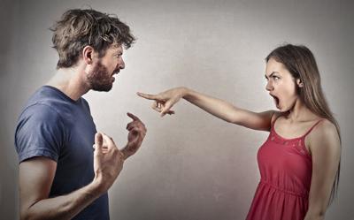 Семейные конфликты — причины и последствия