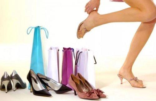 Обувь для женщин: как правильно выбрать
