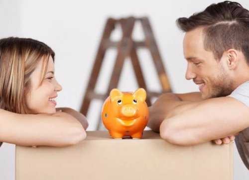 Как накопить денег на квартиру?