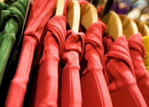 Как выбрать брендовую одежду